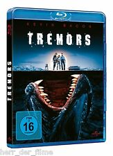 TREMORS, Im Land der Raketenwürmer (Blu-ray Disc) NEU+OVP