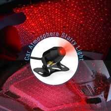 Ceiling Projector Star Light USB Night Romantic Atmosphere Light Car and Home US