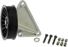34180 Dorman Air Conditioning Bypass Pulley