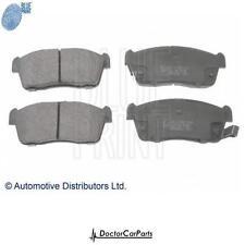 Brake Pads Front for DAIHATSU YRV 1.3 02-on CHOICE2/2 K3-VET Estate Petrol ADL