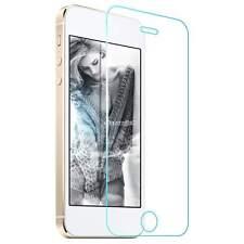 Immobili di Vetro Temperato Pellicola Proteggi Schermo per iPhone 5/5S SA88