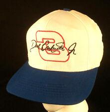 Dale Earnhardt Jr Baseball Cap Hat Chevrolet Monte Carlo 3 Nascar Snapback Chase