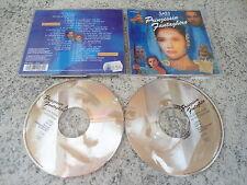 2 CD's PRINZESSIN FANTAGHIRO - DIE ORIGINAL MUSIK DER SAT1  FANTASY- SERIE RAR!