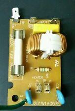 Plaque protection mica cache guide pour four micro onde LG MC8289BR 3089 7884