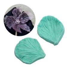Veiner Flower Leaf Cutter Sugar Flower Cutter Fondant#8