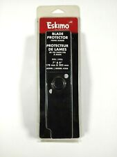 """Eskimo Hand Auger Blade Protector Fits 7"""" & 8"""" New"""