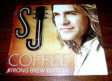 CD: SJ - Coffee: Strong Brew Edition 2008 Acoustic Soul Digipak I Like You NEW