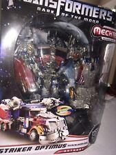 Transformers Leader Class: DA-28 Dark of the Moon: Striker Optimus Prime