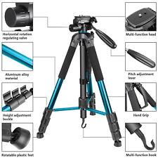 "Neewer Portable Aluminum Alloy Camera Tripod Monopod 70"" for Canon Nikon Sony"