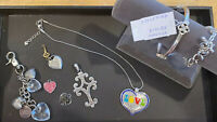 Designer Brighton ~ Coach ~ Kathy ~ Longaberger Jewelry Accessories Grab Bag