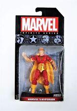Hasbro Marvel Avengers Infinite Series Marvel's Hyperion Figure
