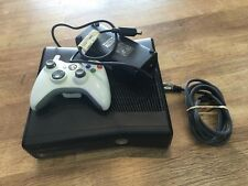 Microsoft Xbox 360 4GB Console with 1 controller