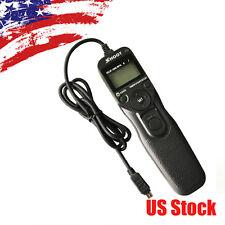 SHOOT RM-UC1 Timer Remote Shutter f Olympus E400E410E420E510E520SP-510UZSP-550UZ