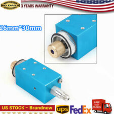 Punching Machine Accessories High Pressure Pump Drill Rotating Head 26mm*30mm Us