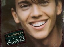 GIACOMO CELENTANO disco LP 33 DENTRO AL BOSCO made in ITALYsealed SIGILLATO 1989