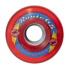 Kryptonics Route Longboard Wheels - 65mm / 78A - Various Colours Available