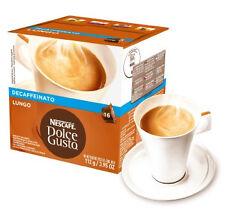 348618 Nescafe Dolce Gusto Lungo Entkoff
