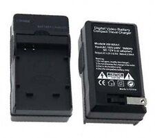 Charger for Panasonic HDC-TM900K HDC-TM900P HDC-TM900P/PC HDCTM900P HDCTM900PPC