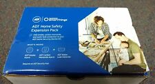 Adt Samsung SmartThings Home Safety Pack (smoke/carbon monoxide/water leak) new