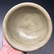 Ancient Siam Thuriang Thai Sawankhalok Incised Celadon Bowl Sukothai 12th-13th C