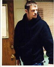 [4748] Joel Kinnaman THE KILLING Signed 10x8 Photo AFTAL