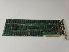 Vintage IBM 1501981 XM 8 Bit ISA Color Graphics CGA Card