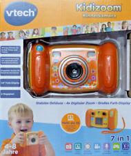 Vtech 7 in 1 Kinderkamera Kidizoom mehr als 35 lustige Effekte Kamera / NEU!