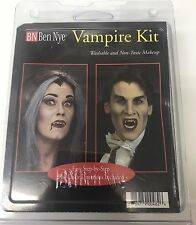 Ben Nye Vampire Makeup Kit HK-1