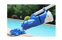 Water Tech Pool Blaster Catfish Li Ultra Spa and Pool Vacuum Cleaner Durable