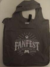 XBOX Fanfest 5th Anniversary Bag