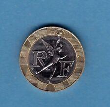 (MOD.24)  10 FRANCS GENIE 1994 ABEILLE SORTIE DE ROULEAU (SPL)