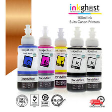 Bulk Refill Ink suits Canon IP4500 IP4600 IP4850 MP630 MX850 MX860 IP4950 MG5350