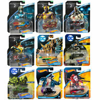 Hot Wheels DC Character Cars *CHOOSE YOUR FAVOURITE*