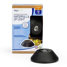 AQUASCAPE #84032 1W LED GARDEN and POND WATERFALL UP LIGHT 1 WATT LIGHT