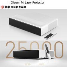 "Xiaomi Mi FHD 4K Laser Projector 0.47"" DMD ALPD 3.0 5000 Lumens 2.4+5GHz WiFi"
