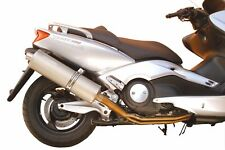 Malossi Wild Lion Exhaust for 2001-2003 Yamaha T-Max Carburetor