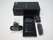 New Samsung Galaxy Note 8 SM-N950U Gray 64GB T-Mobile AT&T Unlocked