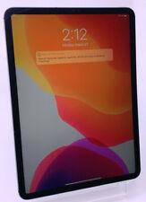 Apple iPad Pro 3rd Gen 11 inch, 256GB Space Gray (MEZZ)