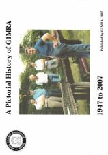 A Pictorial History of G1MRA 1947 to 2007 Model Railway Association Guage '1'