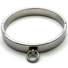 Massives Halseisen Halsring innen145mm Halskette Halsband Halsreif