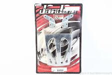 NEW Jardine Chrome Cruiser Rack 1986-1997 Yamaha XV750 XV1100 Virago
