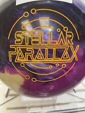 Stellar Parallax bowling ball 15 lbs Overseas Release