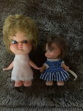 Lot Vintage U D Co Inc Uneeda 1965 Peewee Dolls Clothes