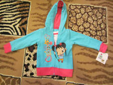NWT Kai ian Jacket Hoodie with T-Shirt 18 Month Outerwear
