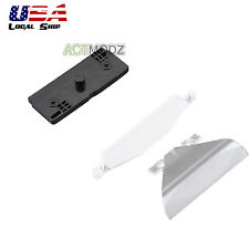 Replacement Parts Touchpad Lamp Wide Light Wide Finale for Playstation 4 PS4