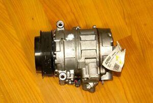 Mercedes Benz CLK Compressor