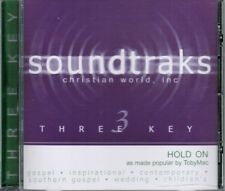Hold On - TobyMac - Accompaniment/Performance Track