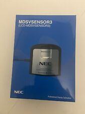 NEC SpectraSensor Pro - Professional Display Calibration Used.