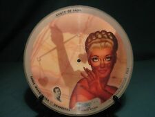 Vogue Picture Record #R-778 Guilty Of Love B/W Mucho Dinero Excellent!!!