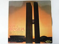 Jose Barrense-Dias - Noite A Brasilia - LP